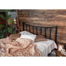 Кровать кованая Ринальди 1.4, фото 8