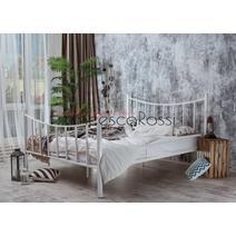 Кровать кованая Ринальди 1.4, фото 3