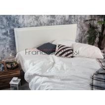 Кровать кованая Лоренцо 1.4, фото 5