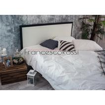 Кровать кованая Лоренцо 1.6, фото 6