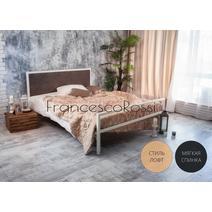 Кровать кованая Лоренцо 1.6, фото 10