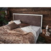 Кровать кованая Лоренцо 1.6, фото 12
