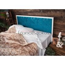 Кровать кованая Лоренцо 1.4, фото 18