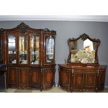 Джоконда комод с зеркалом, фото 7
