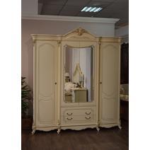 Мона Лиза шкаф 4-х дверный, фото 4