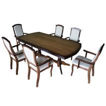Стол обеденный Бэйкер раскладной 700*1100/1400, фото 22