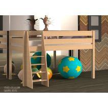 Кровать-чердак Маугли, фото 4