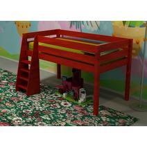 Кровать-чердак Маугли, фото 6