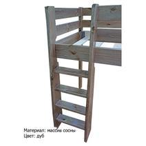 Кровать-чердак Маугли, фото 20