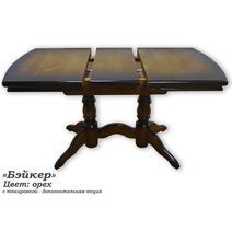 Стол обеденный Бэйкер раскладной 700*1100/1400, фото 15