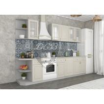Кухня Гранд Шкаф верхний угловой стекло ПУС 550 / h-700 / h-900, фото 4
