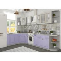 Кухня Гранд Шкаф верхний П 450 / h-700 / h-900, фото 4