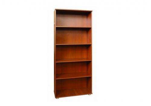 Шкаф МД 2.01 для книг открытый, фото 1