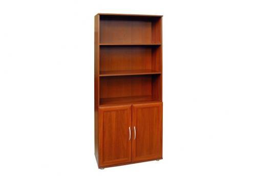 Шкаф МД 2.02 для книг, фото 1