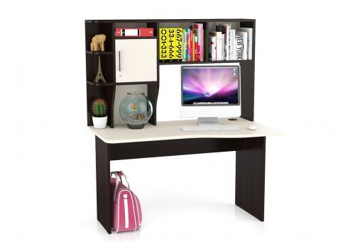 Стол компьютерный Лидер-5, фото 1