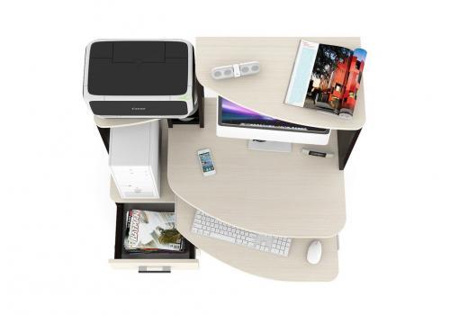Стол компьютерный СК-3, фото 4