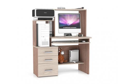 Стол компьютерный СК-3, фото 1