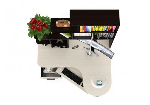Стол компьютерный Варяг-3, фото 4