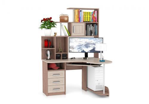 Стол компьютерный Варяг-3, фото 1