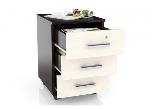 Стол письменный МД 1.04 с опциями, фото 3