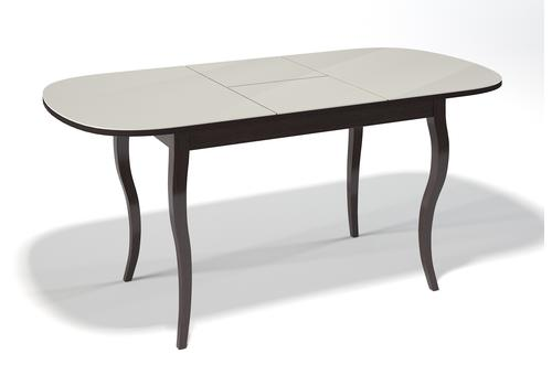 Стол обеденный раздвижной 1300С, фото 2