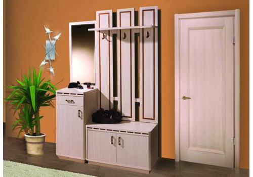 Кэри Голд Тумба дверь+ящик, фото 3