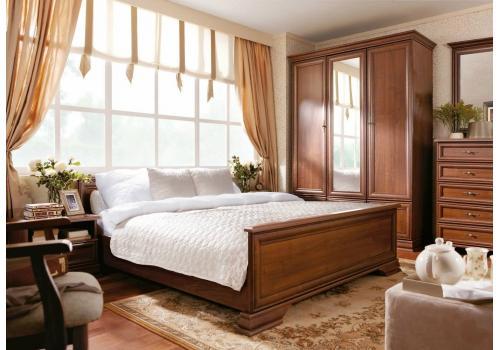 Кентаки LOZ 160 кровать / каркас /, фото 4