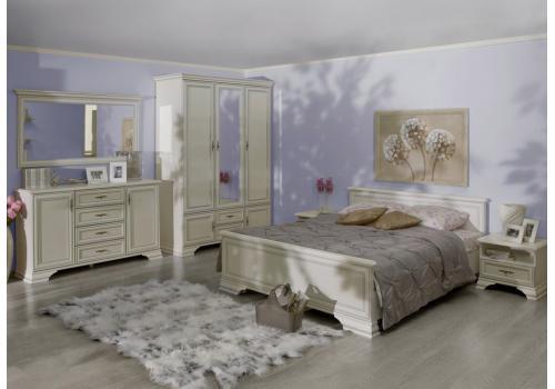 Кентаки LOZ 140 кровать / каркас /, фото 4