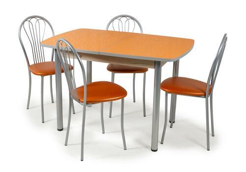 Стол обеденный раздвижной Лаванда, фото 5