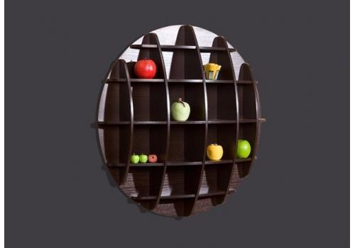 Полка-сфера, фото 1