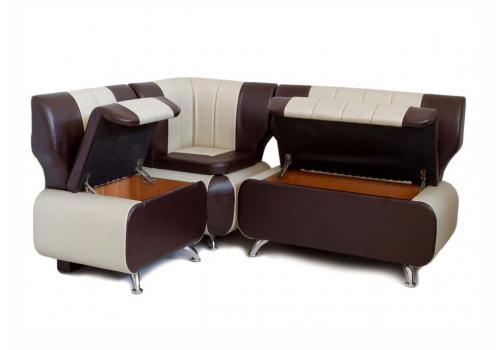 Кухонный диван угловой Бостон, фото 2