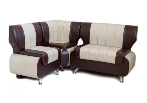 Кухонный диван угловой Бостон, фото 1