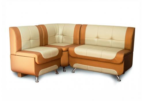 Кухонный диван угловой Люксор, фото 1