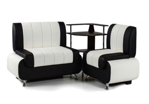 Кухонный диван угловой Хилтон, фото 1