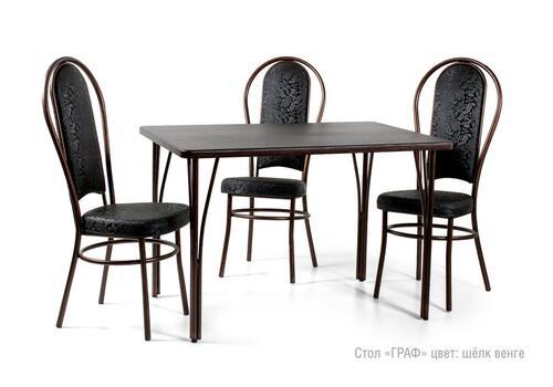 Стол обеденный Граф, фото 3