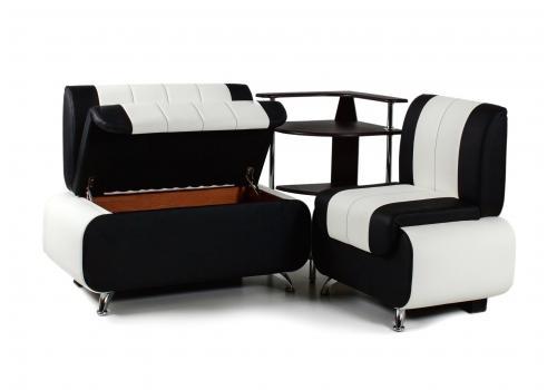 Кухонный диван угловой Хилтон, фото 2