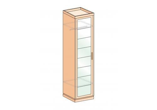 Петра-М шкаф 1- дверный, фото 2