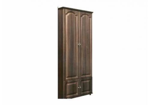 Романтика Шкаф для одежды ВК-09-17, фото 1
