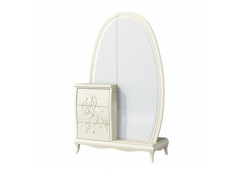Астория Зеркало-шкаф МН-218-10, фото 1