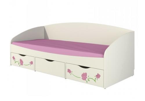 Тедди Кровать КР-2, фото 1