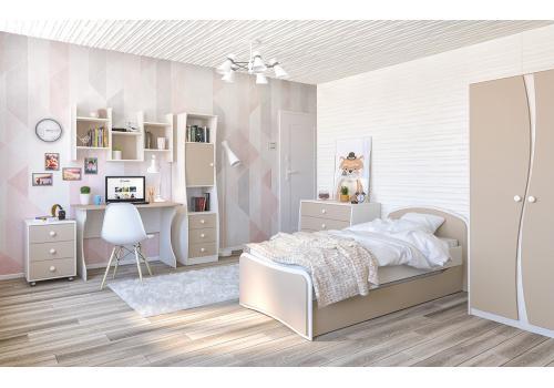 Комби Кровать МН-211-09, фото 3