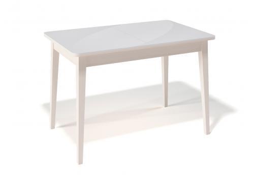 Стол обеденный раздвижной 1100М, фото 5