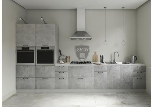 Кухня Лофт 4000, фото 1