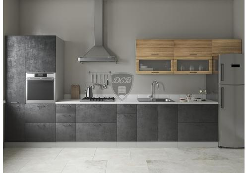 Кухня Лофт Шкаф нижний угловой СУ 850*850, фото 11