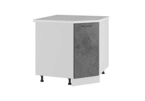 Кухня Лофт Шкаф нижний угловой СУ 850*850, фото 1