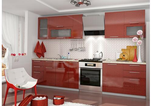 Кухня Олива Шкаф верхний ПС 800 / h-700 / h-900, фото 7