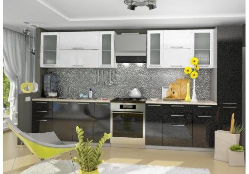 Кухня Олива Шкаф верхний торцевой угловой ПТ 400 / h-700 / h-900, фото 8