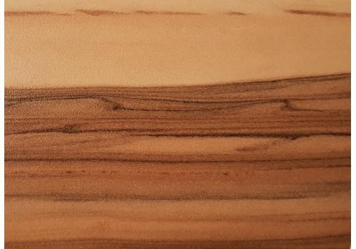 Стеновая панель №96 Орех Макассар 6 мм, фото 1