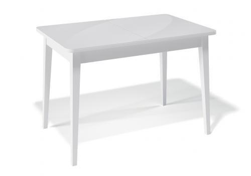 Стол обеденный раздвижной 1100М, фото 2