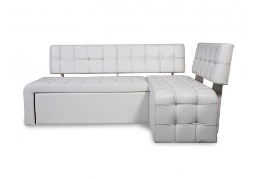 Кухонный диван угловой со спальным местом Прага, фото 7